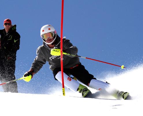 Pratte Ski
