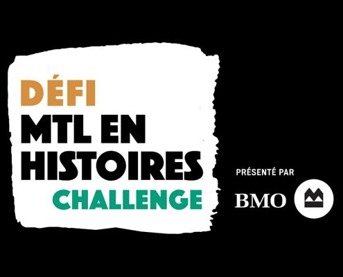 Montréal en Histories - Quiz