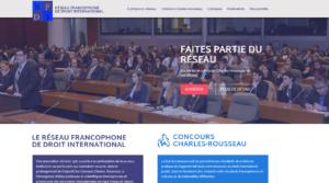 RFDI homepage
